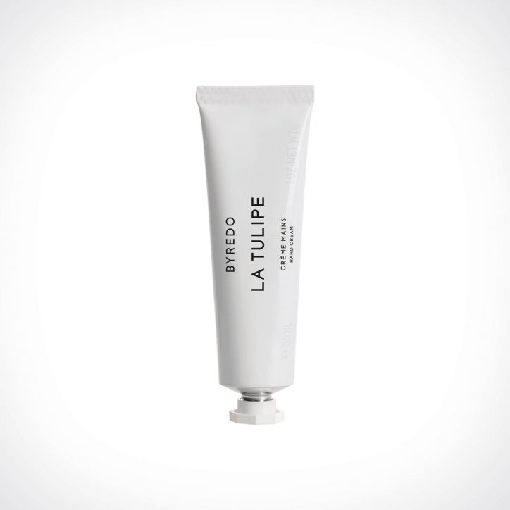 Byredo La Tulipe Hand Cream | 30 ml | Crème de la Crème