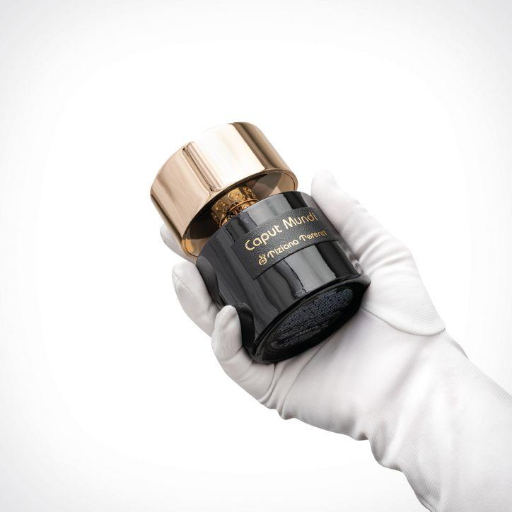 Tiziana Terenzi Caput Mundi | kvepalų ekstraktas (Extrait) | 100 ml | Crème de la Crème