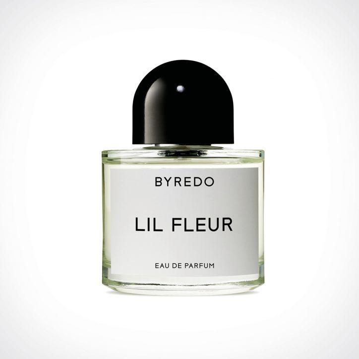 Byredo Lil Fleur   kvapusis vanduo (EDP)   Crème de la Crème