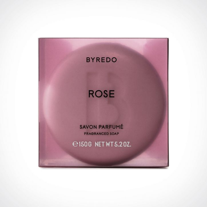 Byredo Rose Soap Bar | 150 g | Crème de la Crème