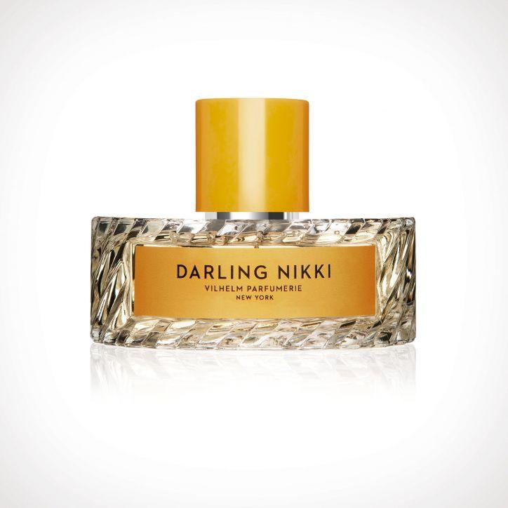 Vilhelm Parfumerie Darling Nikki 2   kvapusis vanduo (EDP)   Crème de la Crème