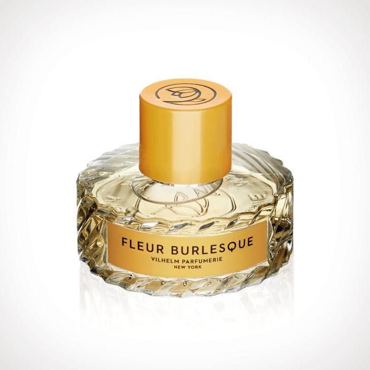Vilhelm Parfumerie Fleur Burlesque 2 | kvapusis vanduo (EDP) | 50 ml | Crème de la Crème