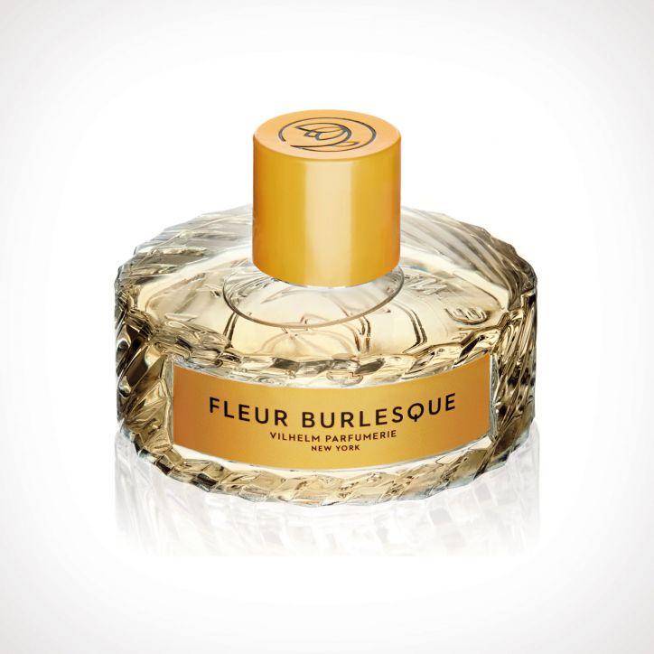 Vilhelm Parfumerie Fleur Burlesque 2 | kvapusis vanduo (EDP) | 100 ml | Crème de la Crème