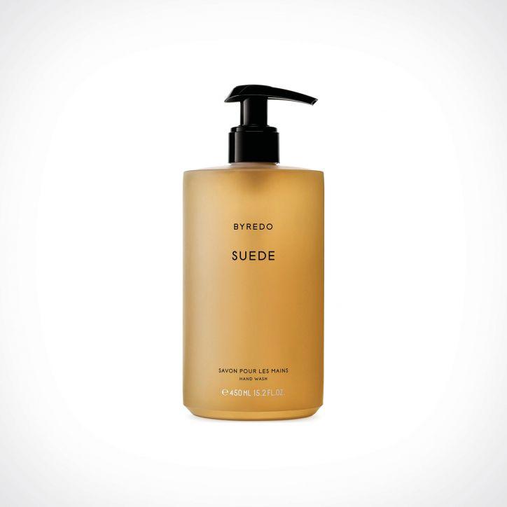 Byredo Suede Liquid Hand Soap | 450 ml | Crème de la Crème