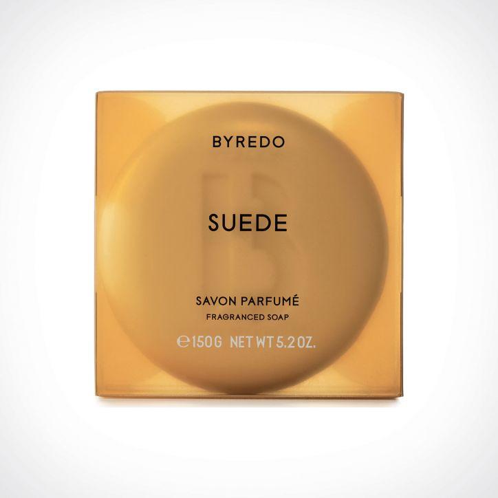 Byredo Suede Soap Bar | 150 g | Crème de la Crème