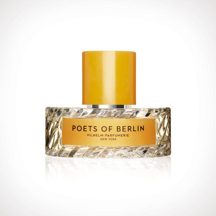 Vilhelm Parfumerie Poets of Berlin 1 | kvapusis vanduo (EDP) | 50 ml | Crème de la Crème