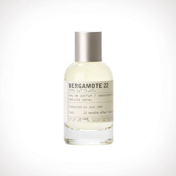 Le Labo Bergamote 22   kvapusis vanduo (EDP)   50 ml   Crème de la Crème