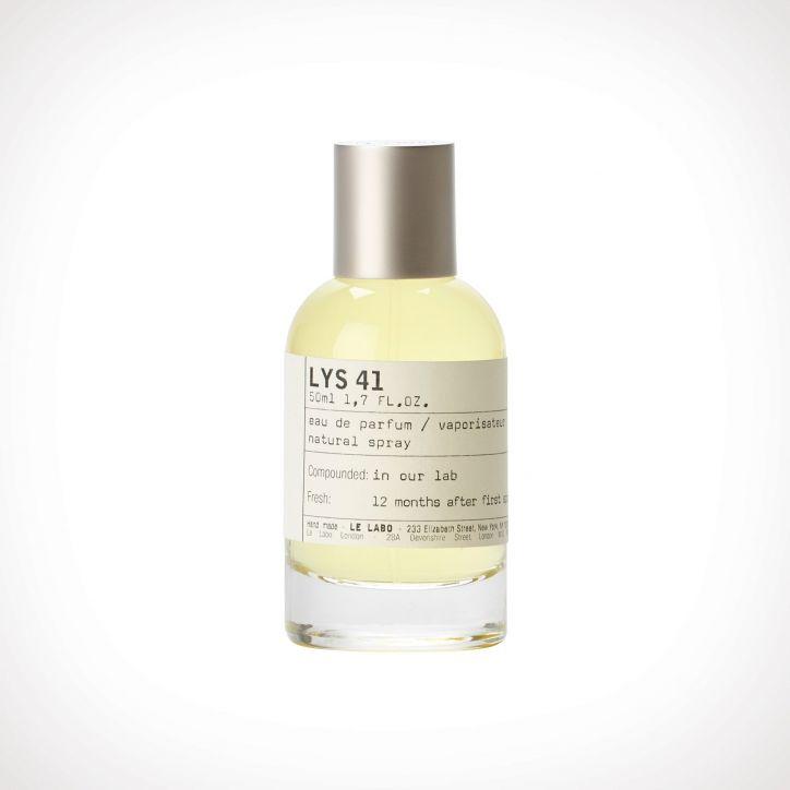 Le Labo Lys 41 | kvapusis vanduo (EDP) | 50 ml | Crème de la Crème
