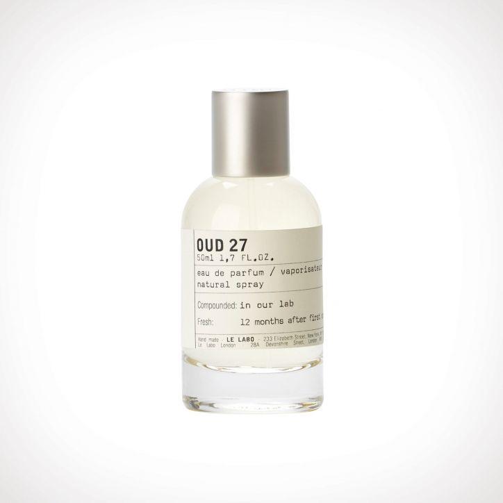 Le Labo Oud 27 | kvapusis vanduo (EDP) | 50 ml | Crème de la Crème