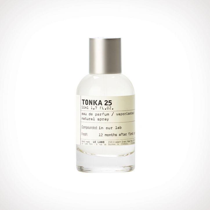 Le Labo Tonka 25 | kvapusis vanduo (EDP) | 50 ml | Crème de la Crème