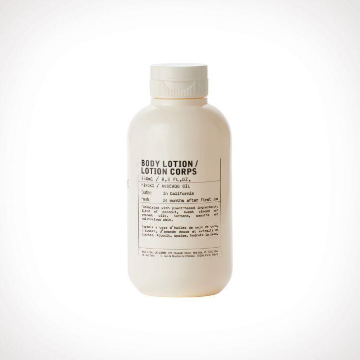 Le Labo Hinoki/Avocado Oil Body Lotion | kūno prausiklis | 250 ml | Crème de la Crème