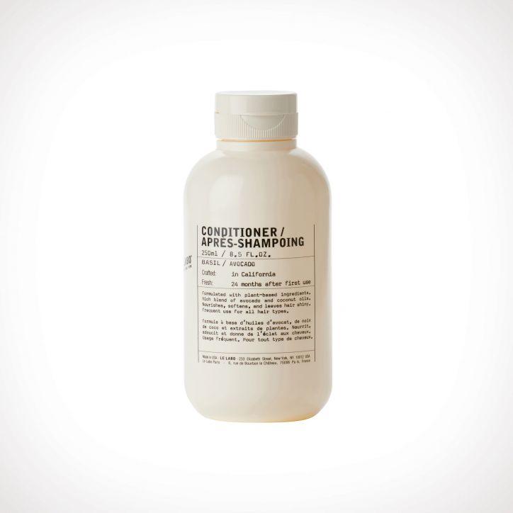 Le Labo Basil/Avocado Conditioner | plaukų kondicionierius | 250 ml | Crème de la Crème