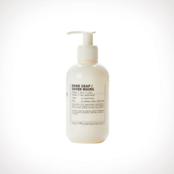 Le Labo Hinoki/Sea Buckthorn Hand Soap | muilas | 250 ml | Crème de la Crème