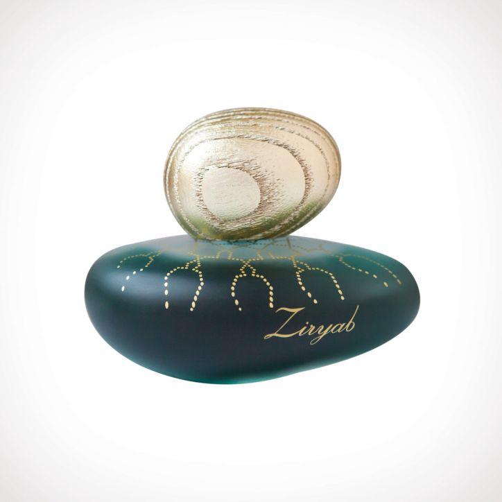 Majda Bekkali Ziryab | kvapusis vanduo (EDP) | 120 ml | Crème de la Crème