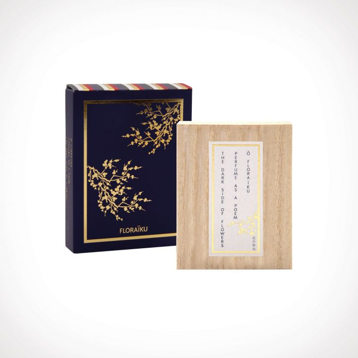 Floraïku Incense Set 2 | namų kvapai | 60 sticks | Crème de la Crème