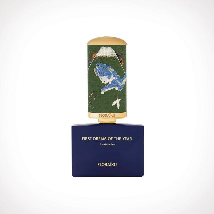 Floraïku First Dream Of The Year 1   kvapusis vanduo (EDP)   50 ml + 10 ml   Crème de la Crème