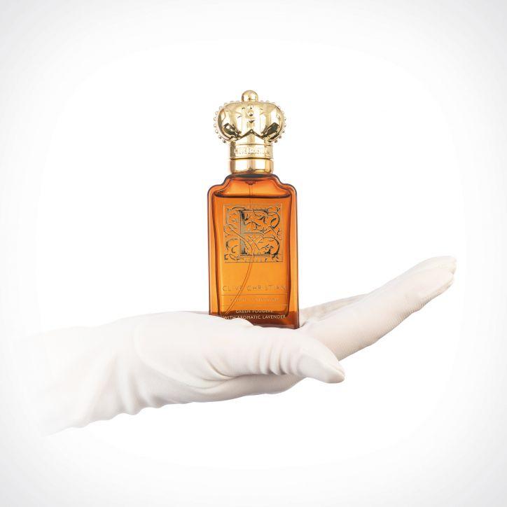 Clive Christian E Green Fougere Feminine | kvepalų ekstraktas (Extrait) | 50 ml | Crème de la Crème