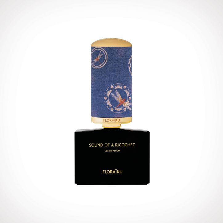 Floraïku Sound Of A Ricochet 1 | kvapusis vanduo (EDP) | 50 ml + 10 ml | Crème de la Crème