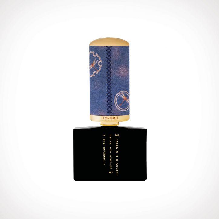 Floraïku Sound Of A Ricochet 2 | kvapusis vanduo (EDP) | 50 ml + 10 ml | Crème de la Crème