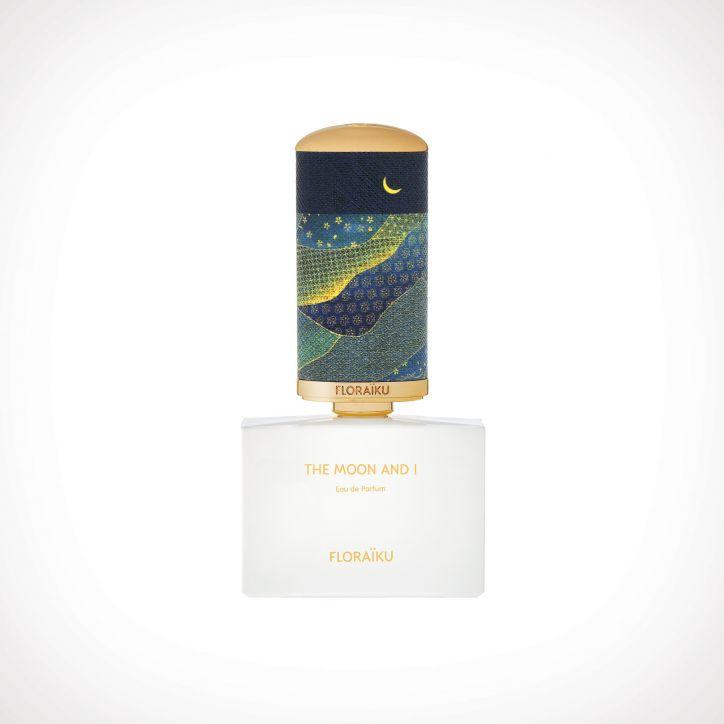 Floraïku The Moon And I 1 | kvapusis vanduo (EDP) | 50 ml + 10 ml | Crème de la Crème