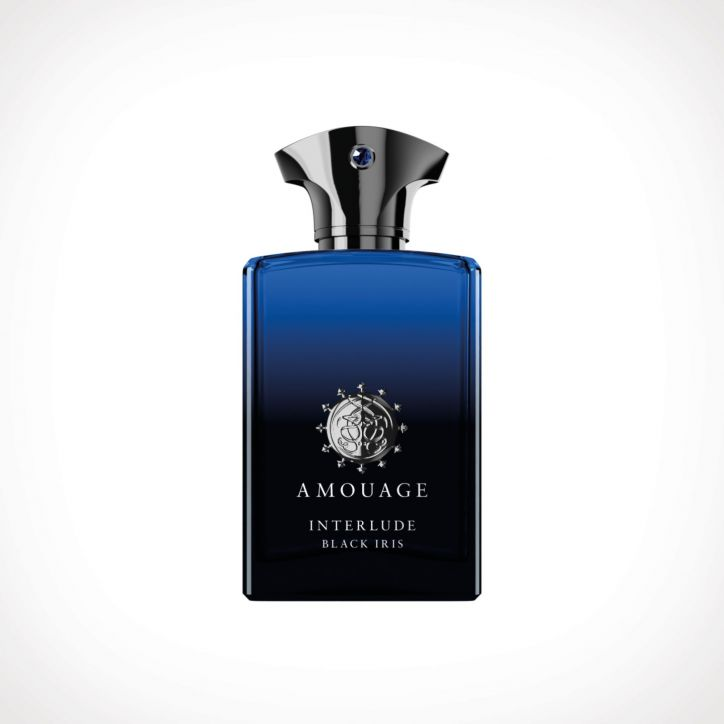Amouage Interlude Black Iris Man 1 | kvapusis vanduo (EDP) | 100 ml | Crème de la Crème