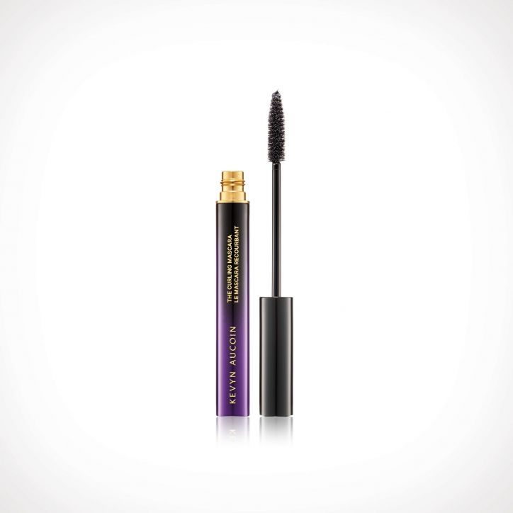 Kevyn Aucoin The Curling Mascara Rich Pitch Black 1 | 5 g | Crème de la Crème