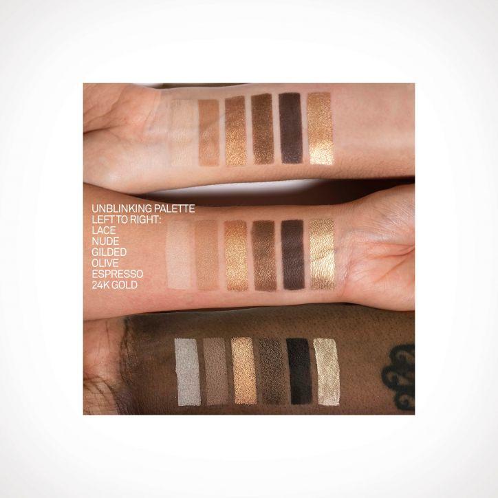 Kevyn Aucoin The Emphasize Eye Design Palette 2   -   Crème de la Crème