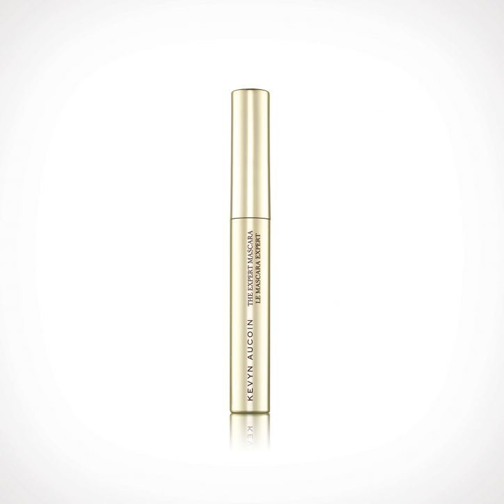 Kevyn Aucoin The Expert Mascara Rich Pitch Black 3 | 11,5 g | Crème de la Crème