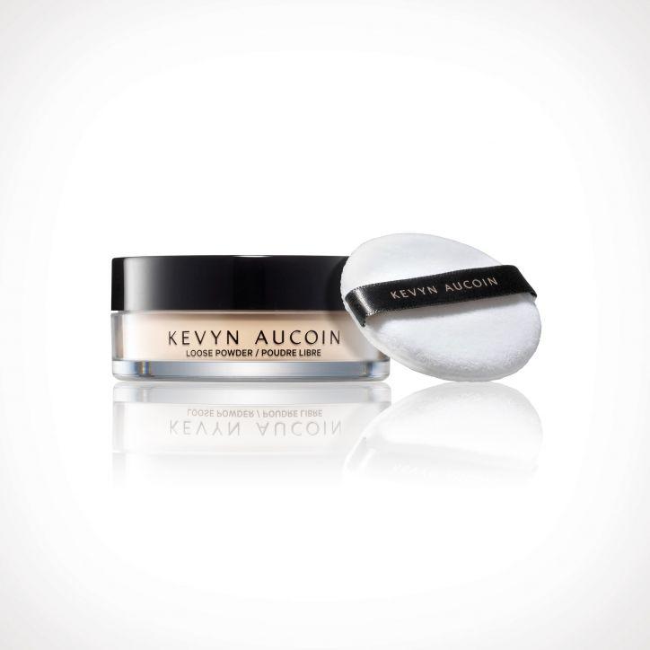 Kevyn Aucoin Loose Powder 2 | 12 g | Crème de la Crème