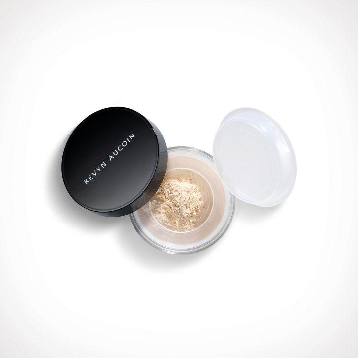 Kevyn Aucoin Loose Powder 3 | 12 g | Crème de la Crème
