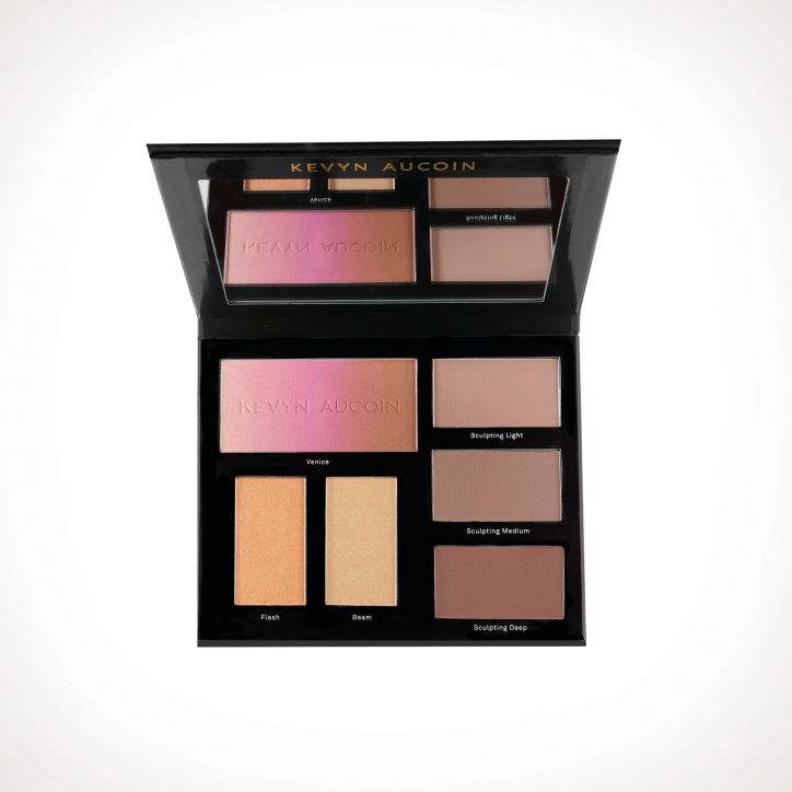 Kevyn Aucoin Contour Book: The Art of Sculpting & Defining Vol III 2 | - | Crème de la Crème