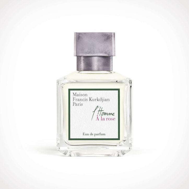Maison Francis Kurkdjian L'Homme À la Rose 1   kvapusis vanduo (EDP)   70 ml   Crème de la Crème