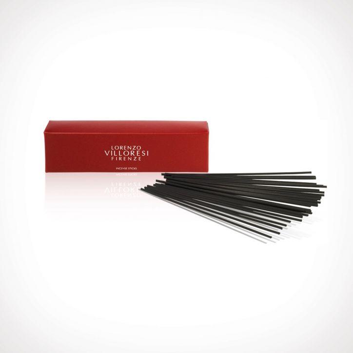 Lorenzo Villoresi Alamut Incense Sticks | 30 sticks | Crème de la Crème