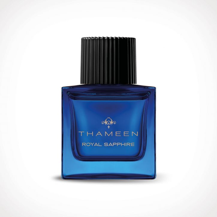 Thameen Royal Sapphire 2 | kvepalų ekstraktas (Extrait) | 50 ml | Crème de la Crème