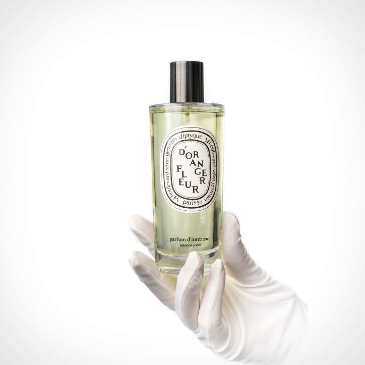 diptyque Fleur D'Oranger Room Spray 2 | patalpų purškiklis | 150 ml | Crème de la Crème