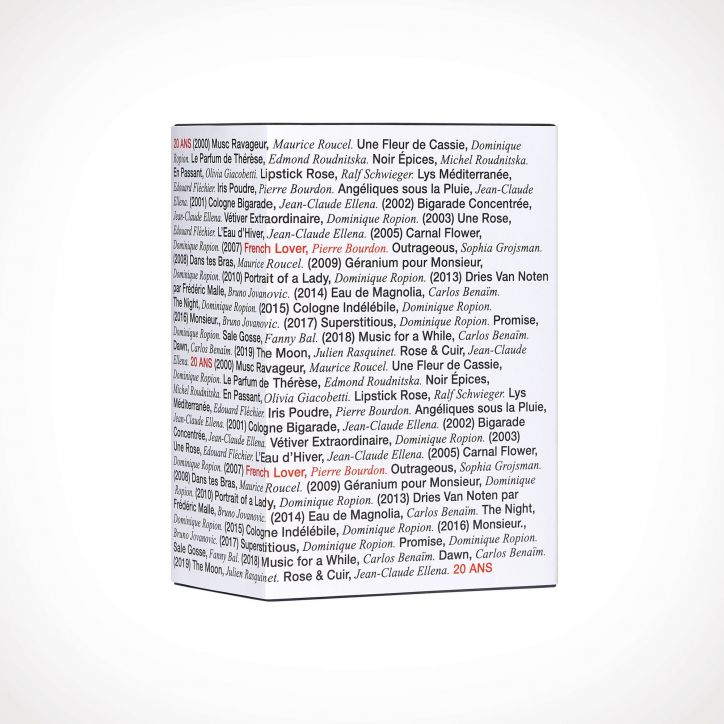 Frederic Malle French Lover 20 Year Anniversary Collection 2 | kvapusis vanduo (EDP) | 100 ml | Crème de la Crème