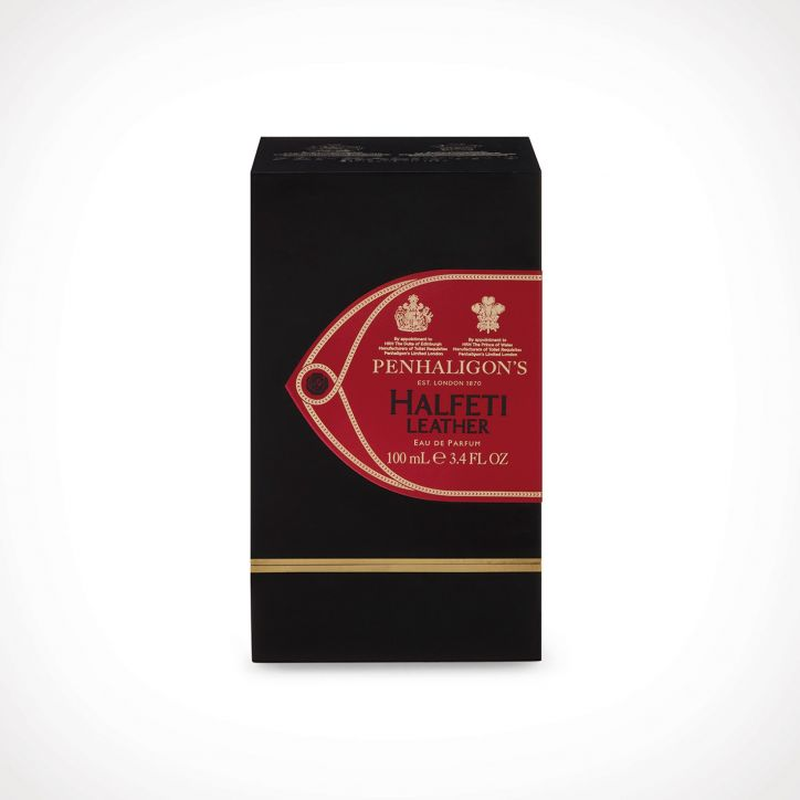 Penhaligon's Halfeti Leather 3 | kvapusis vanduo (EDP) | 100 ml | Crème de la Crème