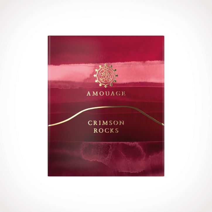 Amouage Crimson Rocks 2 | kvapusis vanduo (EDP) | 100 ml | Crème de la Crème