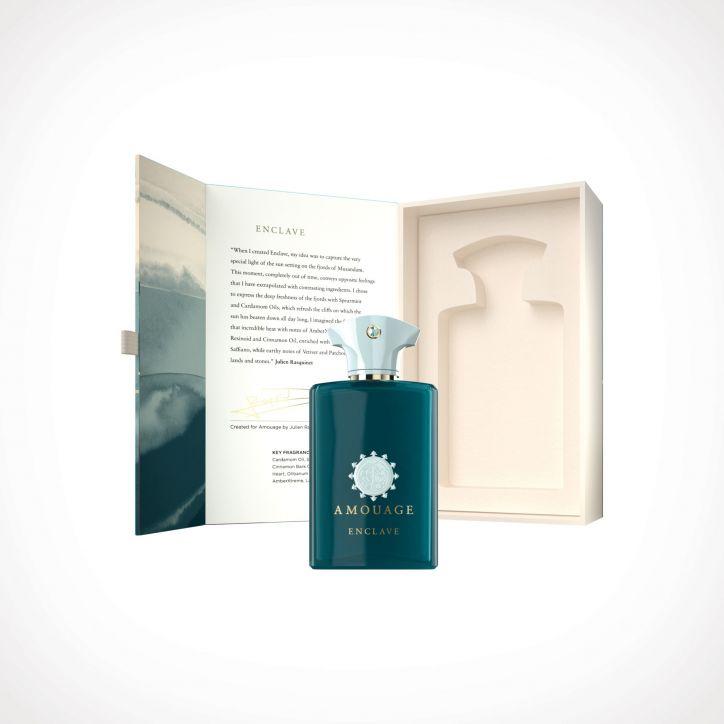 Amouage Enclave 4 | kvapusis vanduo (EDP) | Crème de la Crème