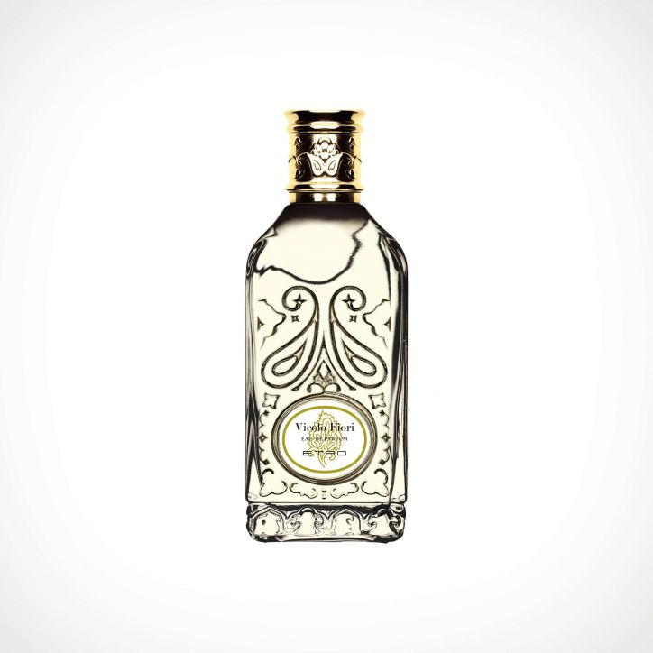 Etro Vicolo Fiori | kvapusis vanduo (EDP) | 100 ml | Crème de la Crème