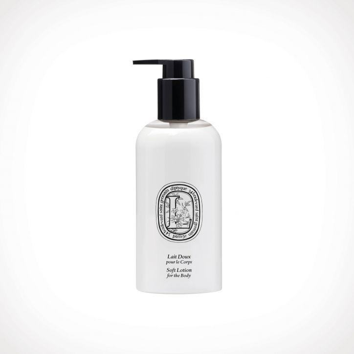 diptyque Soft Lotion for the Body | kūno losjonas | 250 ml | Crème de la Crème