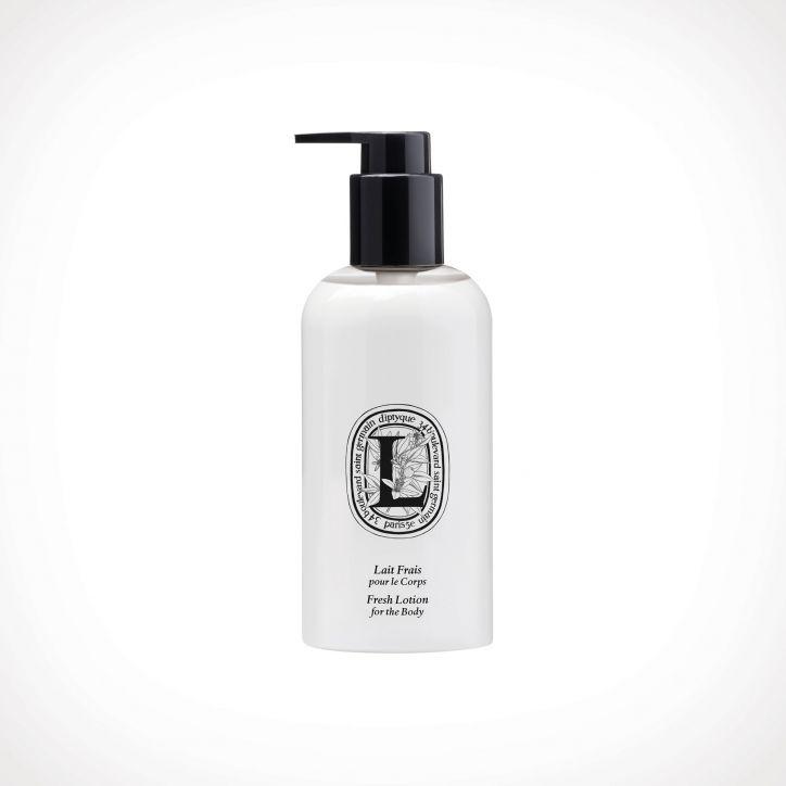 diptyque Fresh Lotion for the Body | kūno losjonas | 250 ml | Crème de la Crème