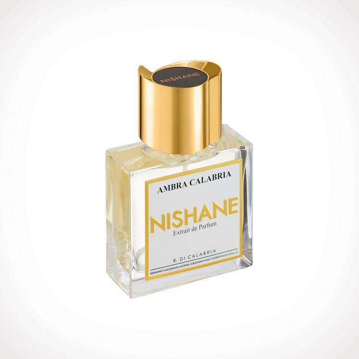 NISHANE Ambra Calabria 2 | kvepalų ekstraktas (Extrait) | 50 ml | Crème de la Crème