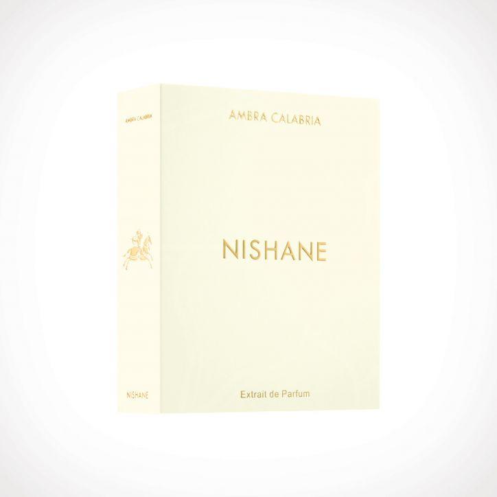 NISHANE Ambra Calabria 3 | kvepalų ekstraktas (Extrait) | 50 ml | Crème de la Crème