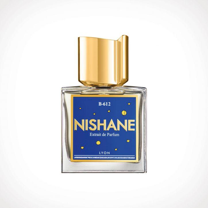 NISHANE B-612 1 | kvepalų ekstraktas (Extrait) | 50 ml | Crème de la Crème