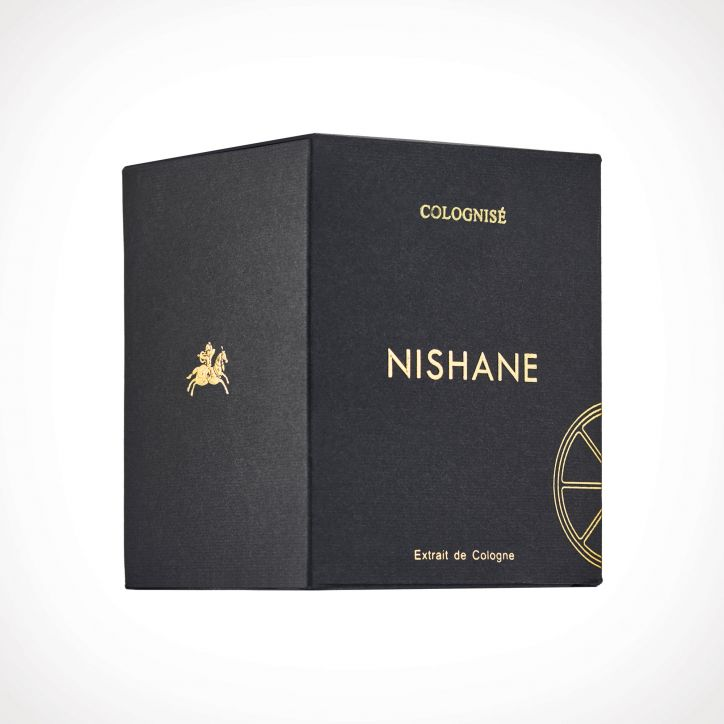 NISHANE Colognise 3 | odekolono ekstraktas | 100 ml | Crème de la Crème