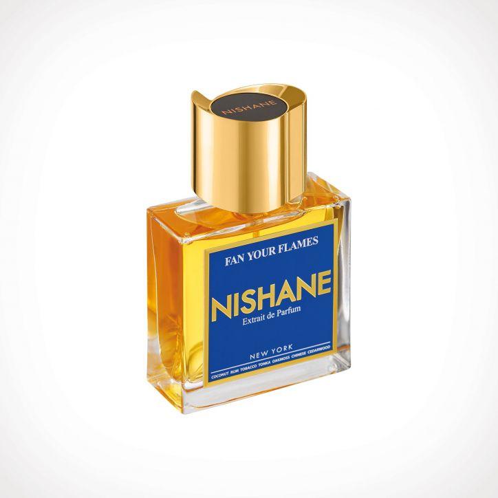 NISHANE Fan Your Flames 2 | kvepalų ekstraktas (Extrait) | 50 ml | Crème de la Crème