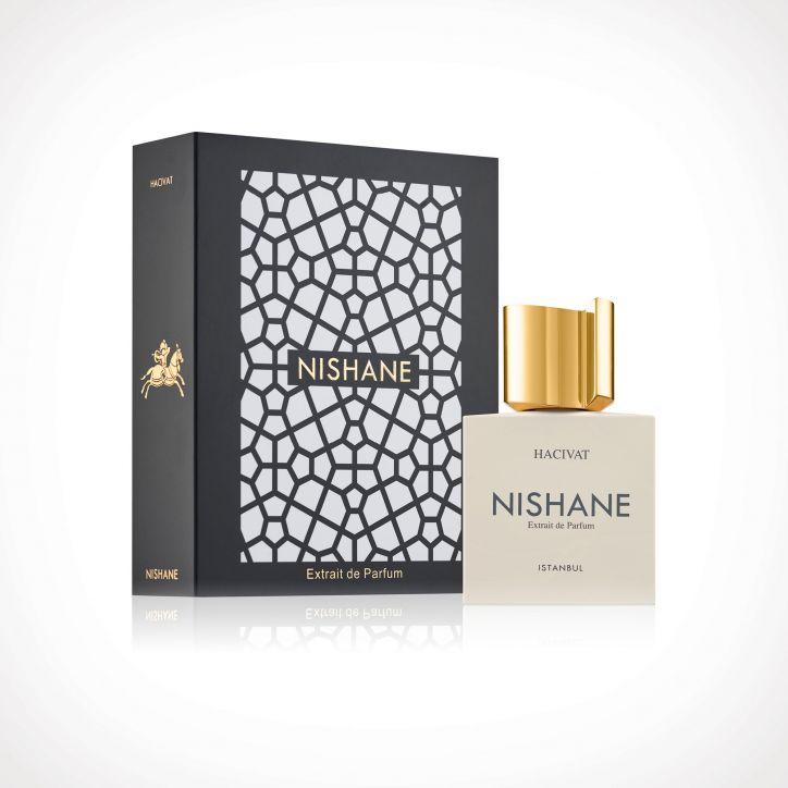 NISHANE Hacivat 4 | kvepalų ekstraktas (Extrait) | 50 ml | Crème de la Crème