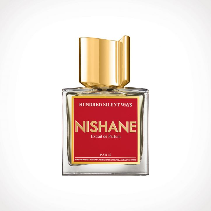 Nishane Hundred Silent Ways 2 | kvepalų ekstraktas (Extrait) | 50 ml | Crème de la Crème