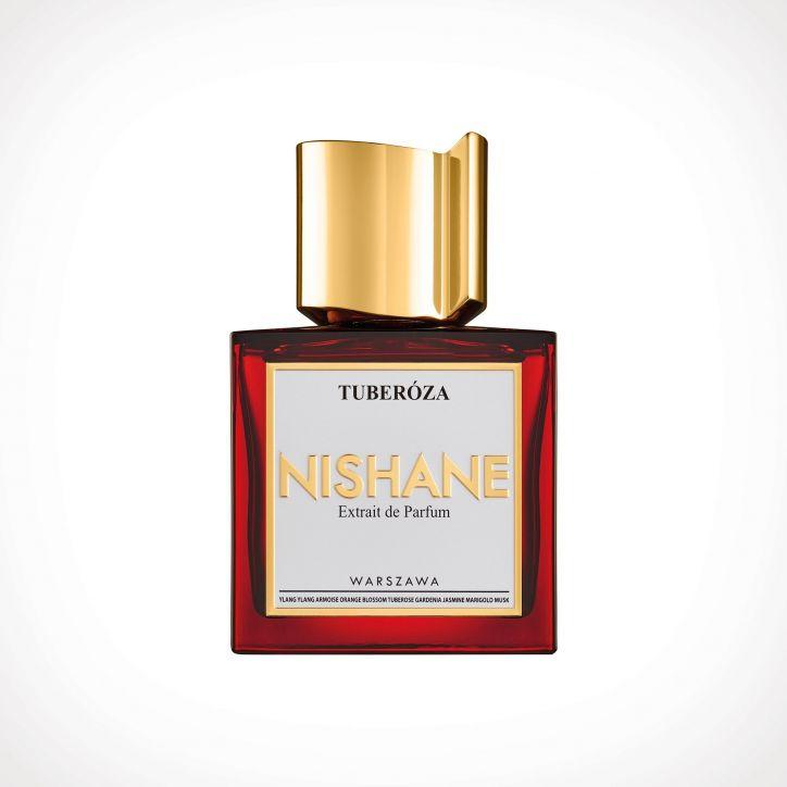 NISHANE Tuberoza 1 | kvepalų ekstraktas (Extrait) | 50 ml | Crème de la Crème
